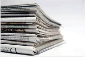 La stampa volantini